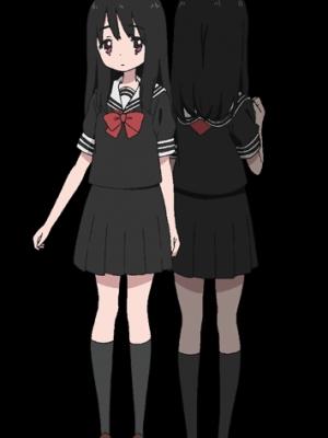 Aya Asagiri (Magical Girl Site)