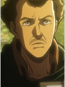 Pere (Attack on Titan)
