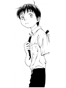 Teruharu Kosukegawa