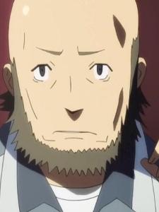 Daimon (Seitokai Yakuindomo)