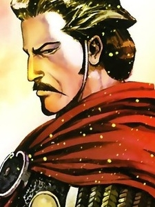 Cao Cao (The Ravages of Time)