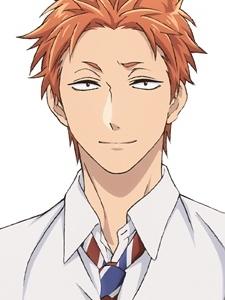 Tarou Kabakura (Wotakoi: Love is Hard for Otaku)