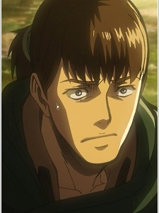 Jurgen (Attack on Titan)
