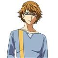 Kirishima (Watashi ni xx Shinasai!)