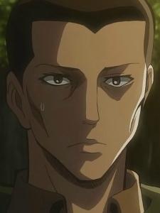 Keiji (Attack on Titan)
