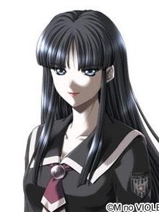 Narukawa Ran wig from Nymphomania