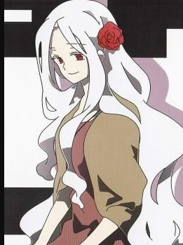Shion wig from Kagerou Project