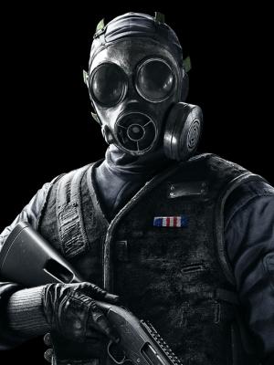 Thatcher (Tom Clancy's Rainbow Six)