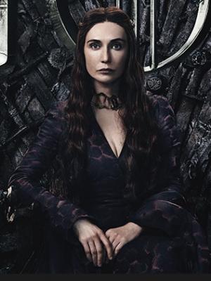 Lady Melisandre of Asshai