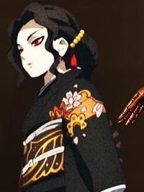 Kibutsuji Muzan