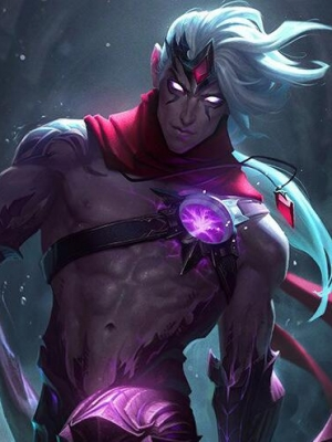 Varus the Arrow of Retribution