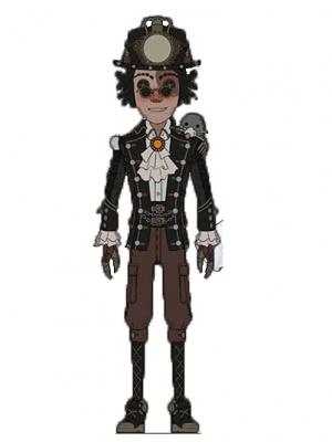 Mr. Mole (Identity V)