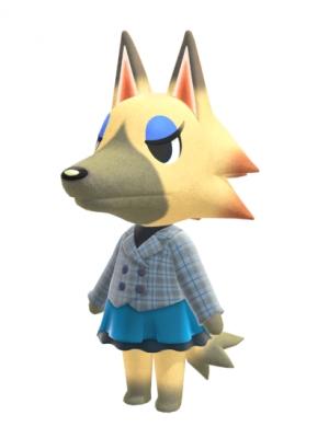 Vivian (Animal Crossing)