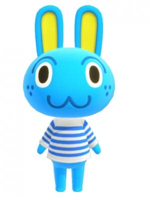 Hopkins (Animal Crossing)
