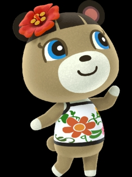 June (Animal Crossing)