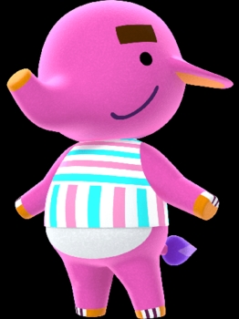 Paolo (Animal Crossing)