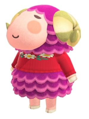 Stella (Animal Crossing)