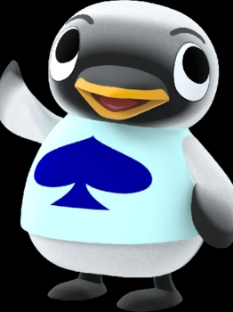 Wade (Animal Crossing)