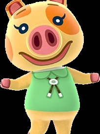 Maggie (Animal Crossing)