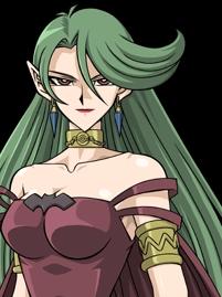 Camilla (Yu-Gi-Oh! GX)