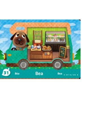 Bea (Animal Crossing)