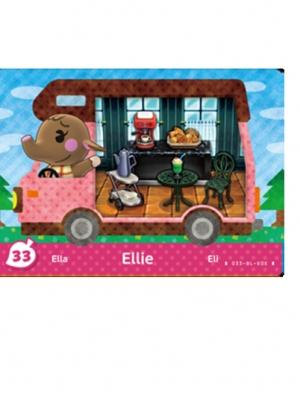 Ellie (Animal Crossing)
