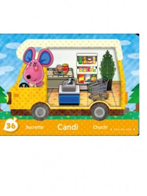 Candi (Animal Crossing)
