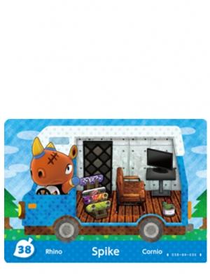 Spike(Animal Crossing)