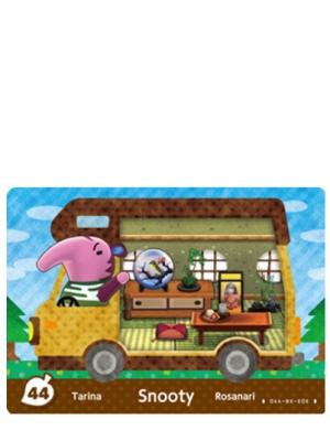 Snooty(Animal Crossing)
