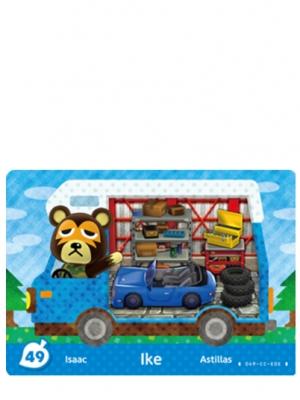 Ike(Animal Crossing)
