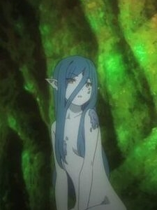 Wiene (Is It Wrong to Try to Pick Up Girls in a Dungeon)