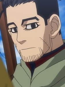 Hyakunosuke Ogata (Golden Kamuy)