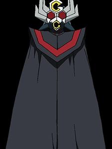 Mr. Goha (Yu-Gi-Oh! SEVENS)