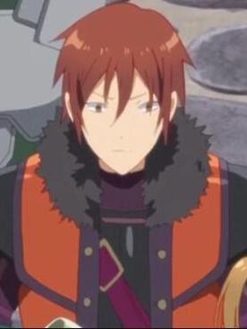 Daisuke Hiyama (Arifureta Shokugyou de Sekai Saikyou)