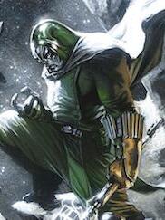 Ronan the Accuser (Avengers in Galactic Storm)