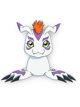 Gomamon (Digimon Adventure)