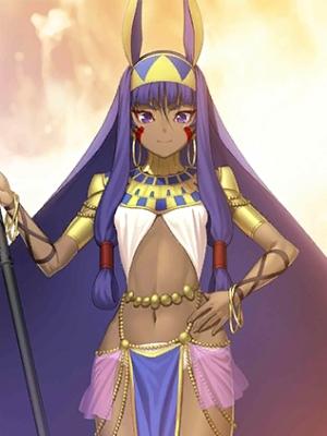 Nitocris(Fate Grand Order)