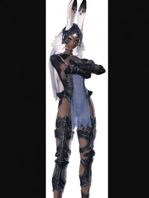 Fran (Final Fantasy XIV)
