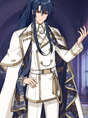 Oz (Promise of Wizard)