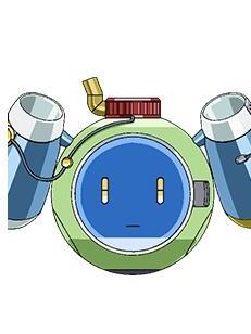 Kaizou (Yu-Gi-Oh! SEVENS)