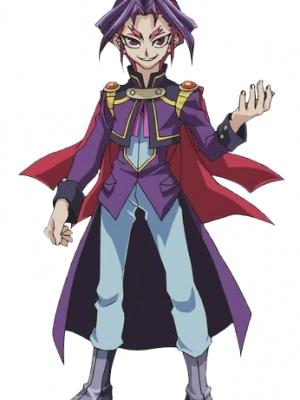 Yuri (Yu-Gi-Oh!)