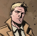 John Constantine wig from Constantine