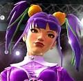 Midori (Guitar Hero III: Legends of Rock)