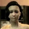 Marjorie peluca de Fallout