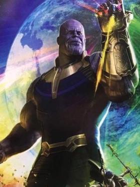 Thanos (Marvel Super Heroes)