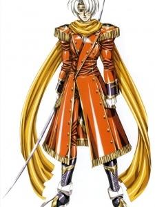 Alphonce Ordineil