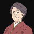 Chitose Oribe peluca de Sakura Quest