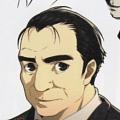 Toranosuke Yoshida